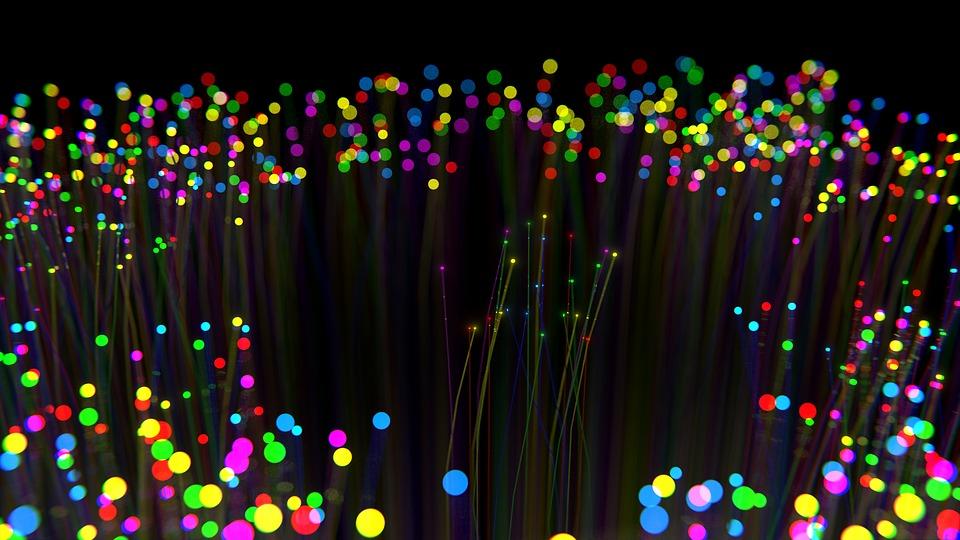 Rede de Fibra Óptica